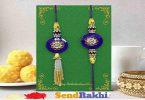 rakhi special for bhaiya bhabhi