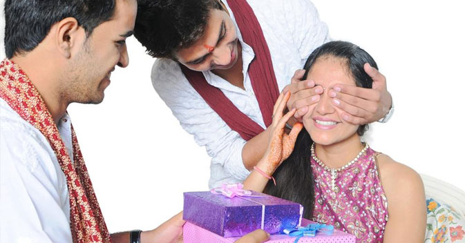 Rakhi Dedications