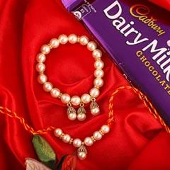 Cadbury Bhaiya Bhabhi Affection