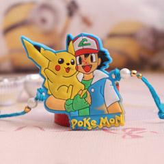 Pokemon Rakhi for kids
