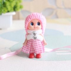 Pretty and cute doll Rakhi - Send Rakhi to Indore