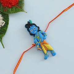 Krishna Kids Rakhi For UK
